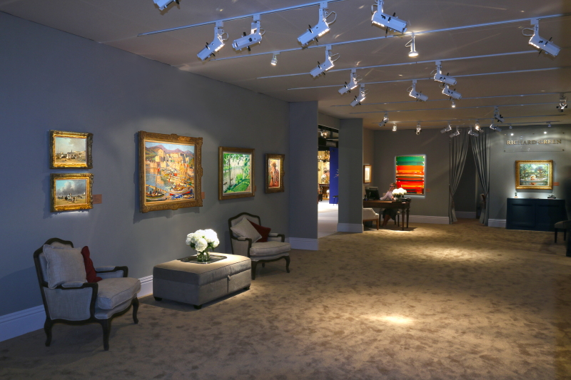 Richard Green Gallery