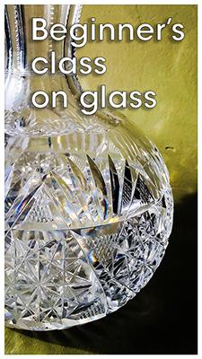 PBSG glass flat