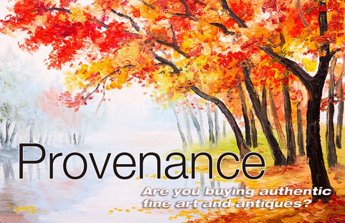 provenance art