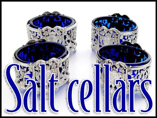 salt cellar flat